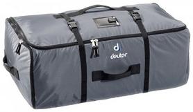 Сумка дорожная Deuter Cargo Bag EXP 30+90 л, granite