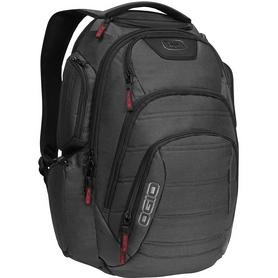 Рюкзак городской для ноутбука Ogio Renegade RSS 17 30 л Black