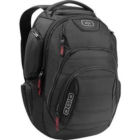 Рюкзак городской для ноутбука Ogio Renegade RSS 15 29,5 л Black