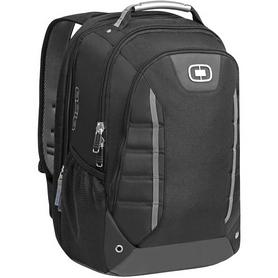 Рюкзак городской для ноутбука Ogio Circuit 28,7 л Black