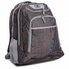 Рюкзак городской для ноутбука Ogio Tribune 17 40,1 л Grey