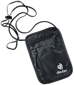 Кошелек нагрудный Deuter Security Wallet I black