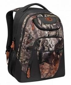 Рюкзак городской для ноутбука Ogio Tribune 17 40,1 л Mossy Brown