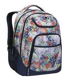 Рюкзак городской для ноутбука Ogio Tribune 17 40,1 л Snapdragon White
