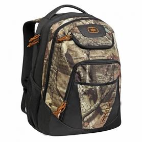 Рюкзак городской для ноутбука Ogio Tribune 17 40,1 л Сamouflage