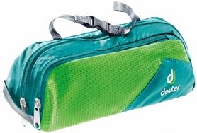 Косметичка Deuter Wash Bag Tour I petrol-spring