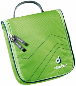 Косметичка Deuter Wash Center I kiwi-arctic
