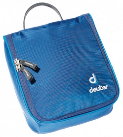 Косметичка Deuter Wash Center I midnight-turquoise