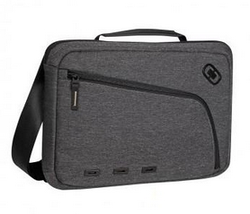 Сумка для ноутбука Ogio Newt Slim Case 13 5,7 л  dark static