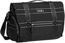 Сумка для ноутбука Ogio Monaco Messenger 13 14,7 л Black