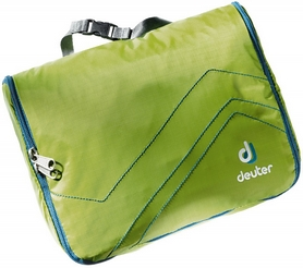 Косметичка Deuter Wash Center Lite I moss-arctic