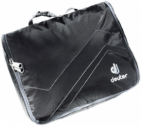 Косметичка Deuter Wash Center Lite I black-titan