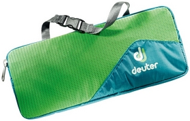 Косметичка Deuter Wash Bag Lite I petrol-spring