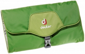 Косметичка Deuter Wash Bag II emerald-lime