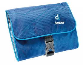 Косметичка Deuter Wash Bag I midnight-turquoise