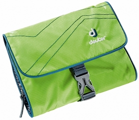 Косметичка Deuter Wash Bag I kiwi-arctic