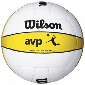 Мяч волейбольный Wilson AVP Official Game VBall SS15