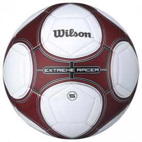 Мяч футбольный Wilson Extreme Racer SB SZ5 Red SS16