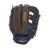 Перчатка (ловушка) бейсбольная Wilson Adv Staff Wright 11 Lht SS16 - фото 1