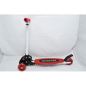 Самокат трехколесный Maraton Scooter 60 Красный