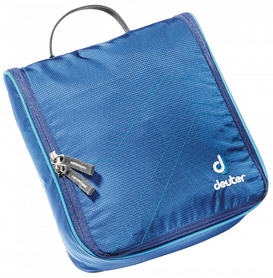 Косметичка Deuter Wash Center II midnight-turquoise