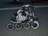 Колеса для роликов Tempish Flashing светящиеся 80x24 мм 85A - фото 2