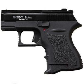 Пистолет стартовый Ekol Botan 9 мм черный