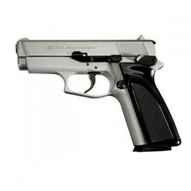 Пистолет стартовый Ekol Aras Compact 9 мм серый