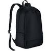 Рюкзак городской Nike Classic North – Solid черный - фото 1