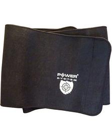 Пояс для похудения Power System WT Pro PS-4001 черный