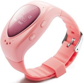 Часы умные детские SmartYou T50 Pink + подарок