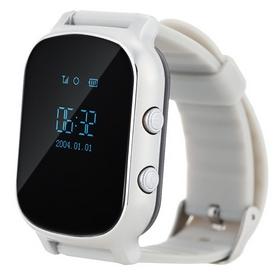 Часы умные детские SmartYou T58 Silver + подарок