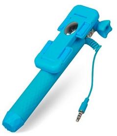 Монопод iCanany Mini3 голубой