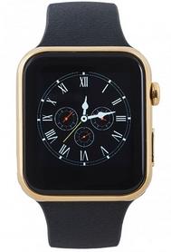 Часы умные SmartYou A9 gold + подарок