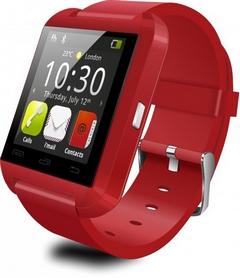 Часы умные SmartYou U8 Red