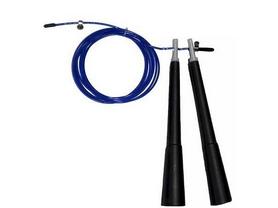 Скакалка скоростная Power System Ultra Speed Rope Blue