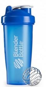 Шейкер BlenderBottle Classic 820 мл Blue с шариком