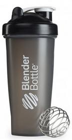 Шейкер BlenderBottle Classic 820 мл Black с шариком