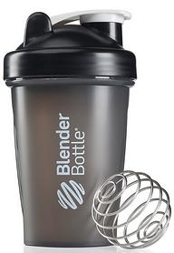 Шейкер BlenderBottle Classic 590 мл Black с шариком