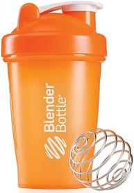 Шейкер BlenderBottle Classic 590 мл Orange с шариком