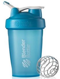 Шейкер BlenderBottle Classic Loop 590 мл Aqua с шариком