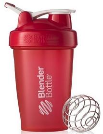 Шейкер BlenderBottle Classic Loop 590 мл Red с шариком