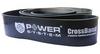 Резинка для подтягиваний (лента сопротивления) Power System Cross Band Level 5 Black - фото 1