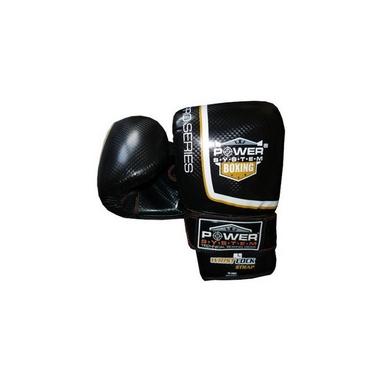 Перчатки снарядные Power System Storm PS-5003 Black