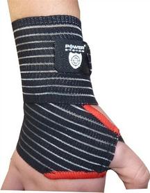 Бинты для жима кистевые Power System Elastic Wrist Support 2 шт