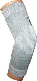 Суппорт локтя Power System Elastic Elbow Support Grey