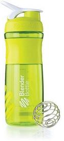 Шейкер BlenderBottle SportMixer 820 мл с шариком Green