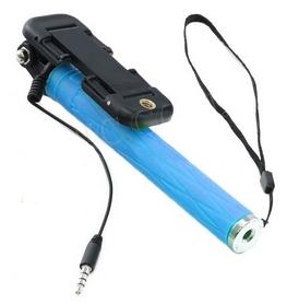 Монопод iCanany Mini1 голубой