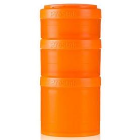Контейнер для спортивного питания BlenderBottle Expansion Pak Original 500 мл оранжевый