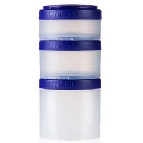 Контейнер для спортивного питания BlenderBottle Expansion Pak Original 500 мл прозрачный/фиолетовый